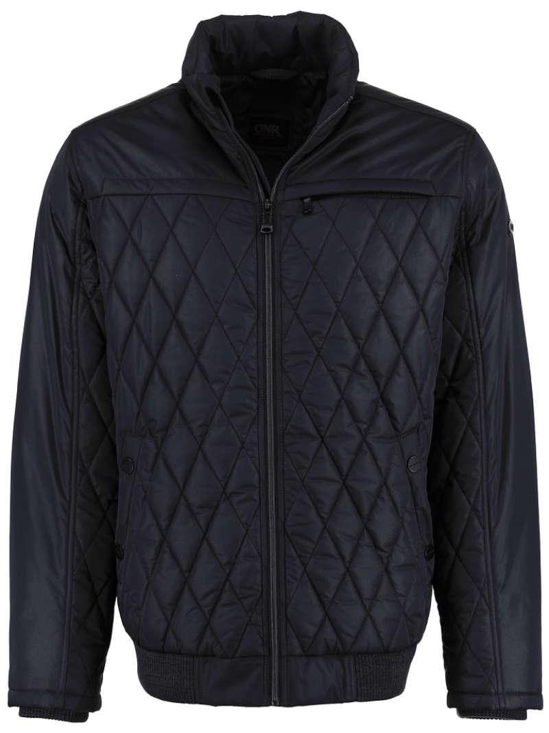 Gewatteerde Winterjas.Gewatteerde Winterjas Van Het Merk Dnr Jacketconcept Jouw Online