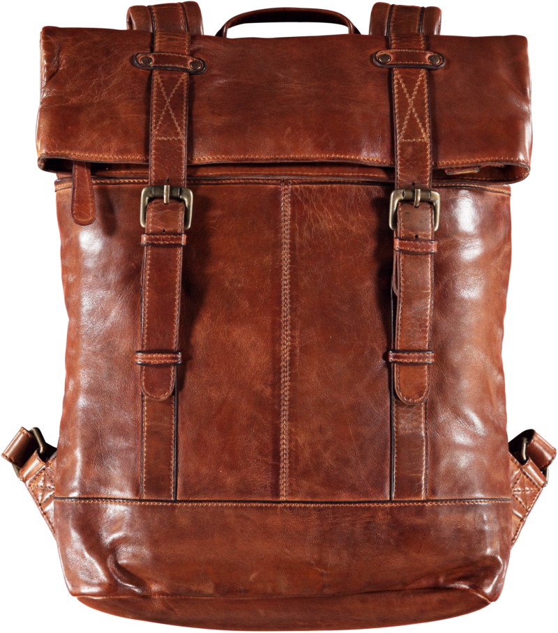 What Is Leather Made Of >> Backpack Made Of Lamb Leather From The Brand Dnr Jacketconcept